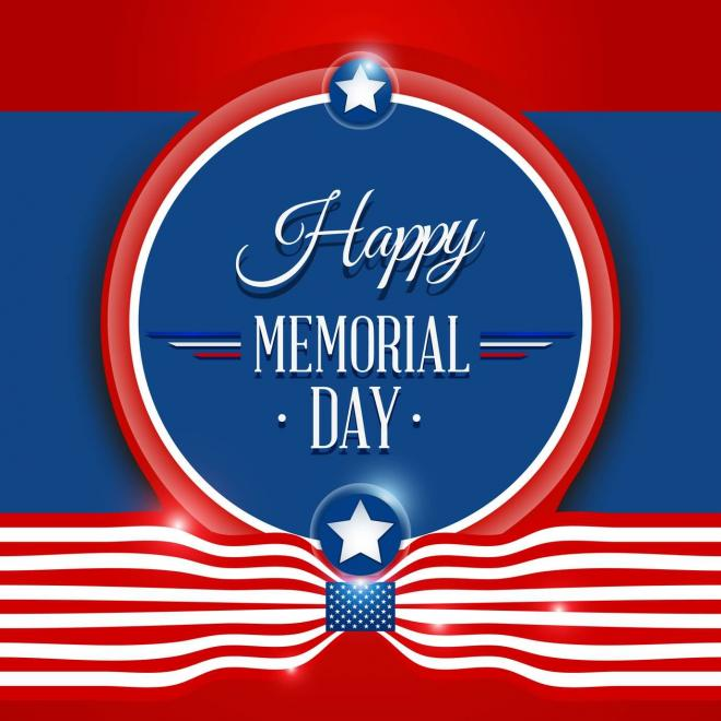 Happy Memorial Day Images Download