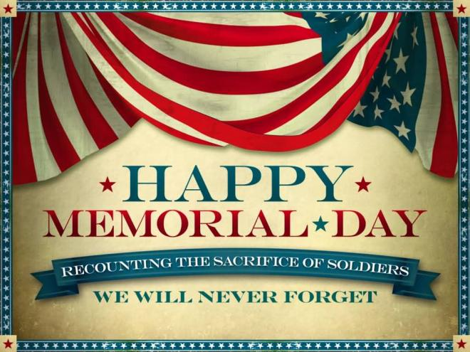 Happy Memorial Day Images Free