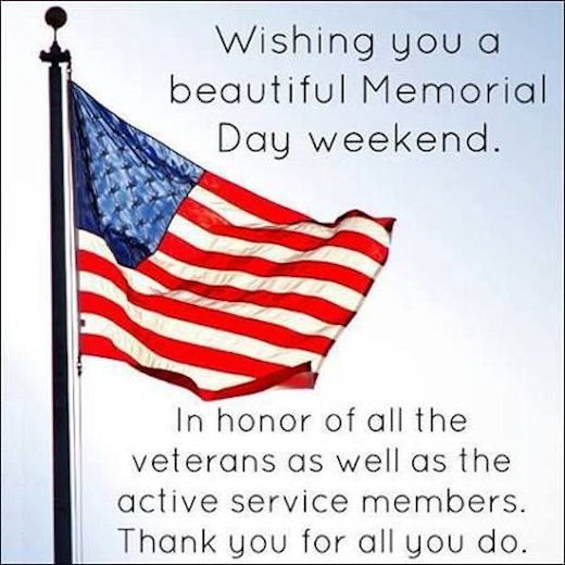 Memorial Day Quotes Images