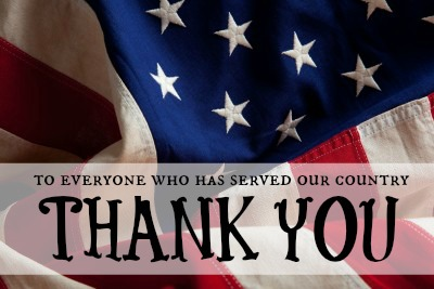 Memorial Day Thank You Quotes