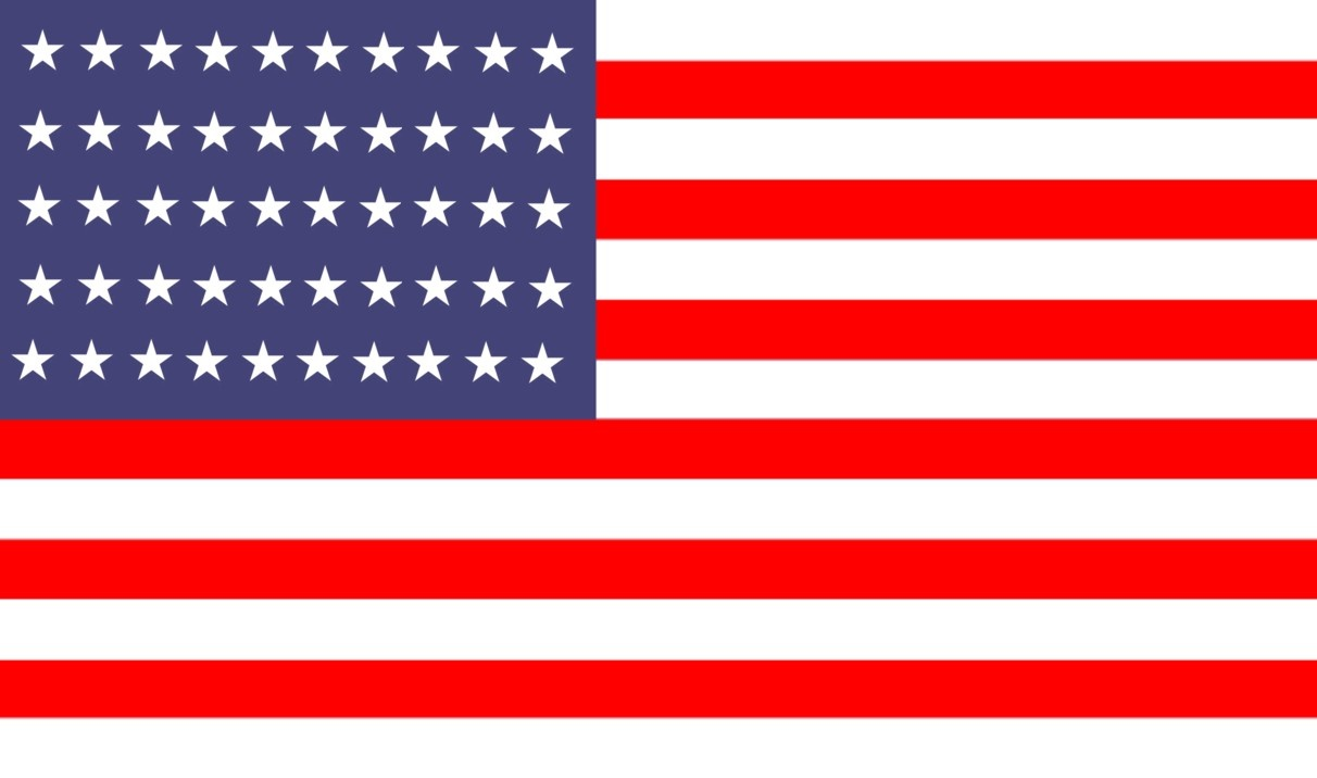 American Flags Pictures