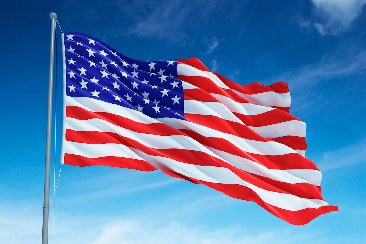 American Flags Wallpapers