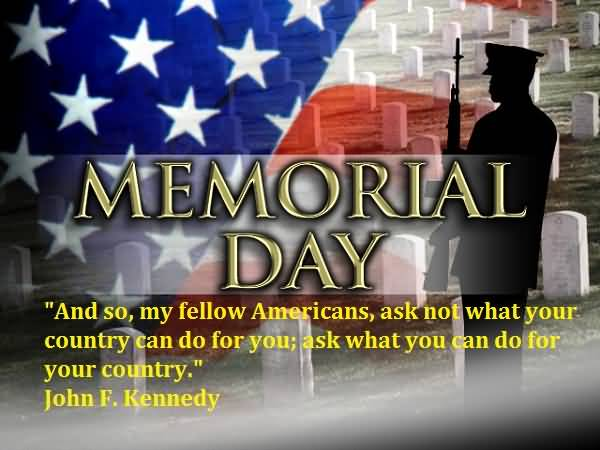 Happy Memorial Day Quotes Images
