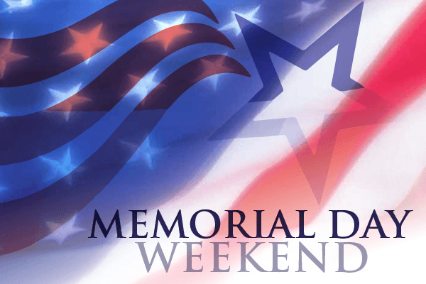 Happy Memorial Day Weekend Images