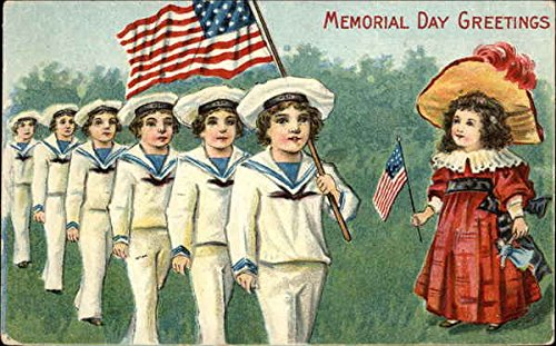 Memorial Day Greeting Images