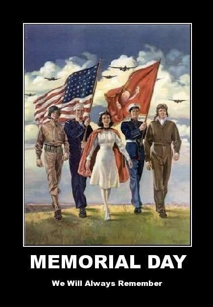 Memorial Day Meme Images
