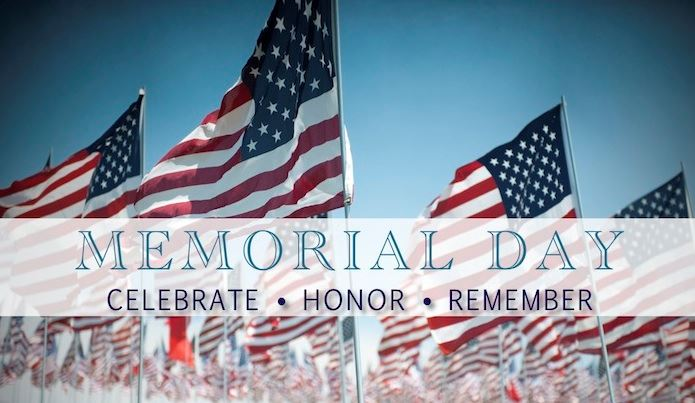 Memorial Day Wallpaper
