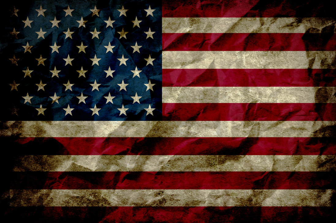 USA Flags Wallpapers