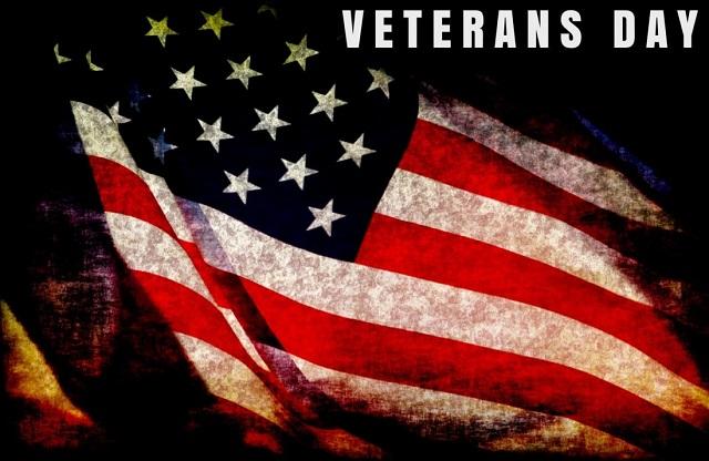 Veterans Day 2019 Pics